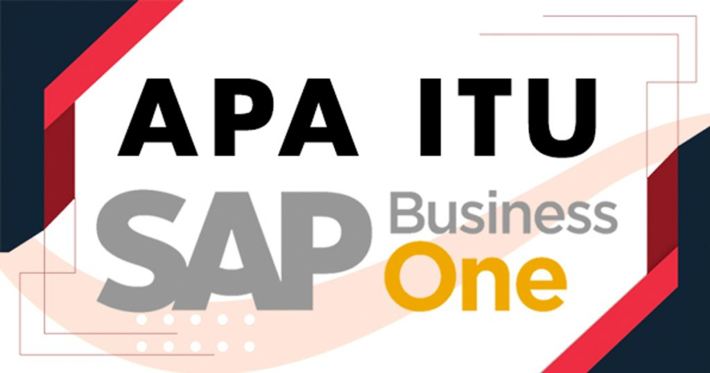 Apa itu SAP Business One?